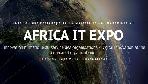Salon AITEX17: le Maroc et la transformation digitale des économies africaines