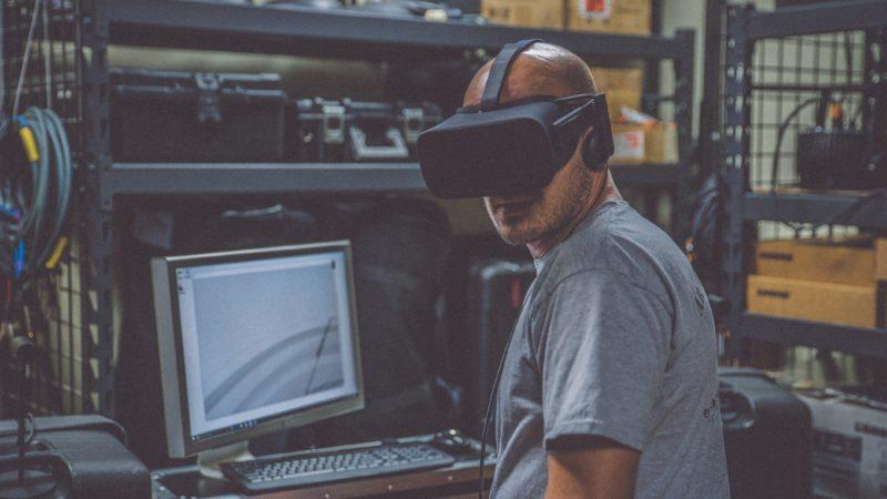 Rétrospective AR/VR Business Day (1/2)
