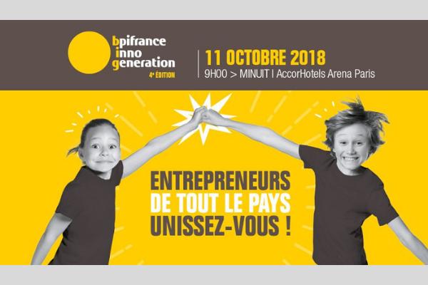 Bpifrance Inno Génération 2018 : Les ICO vont-elles s'imposer en France?