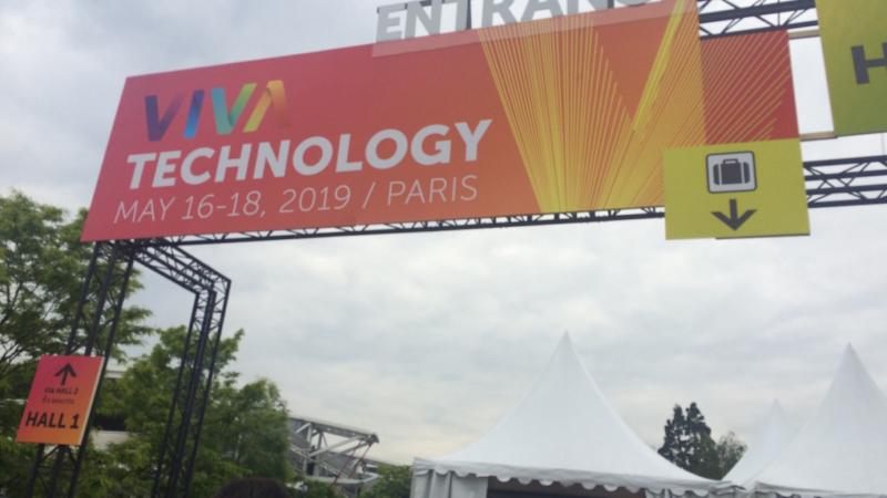 La 5G à Viva Tech : une technologie pleine de promesses ?