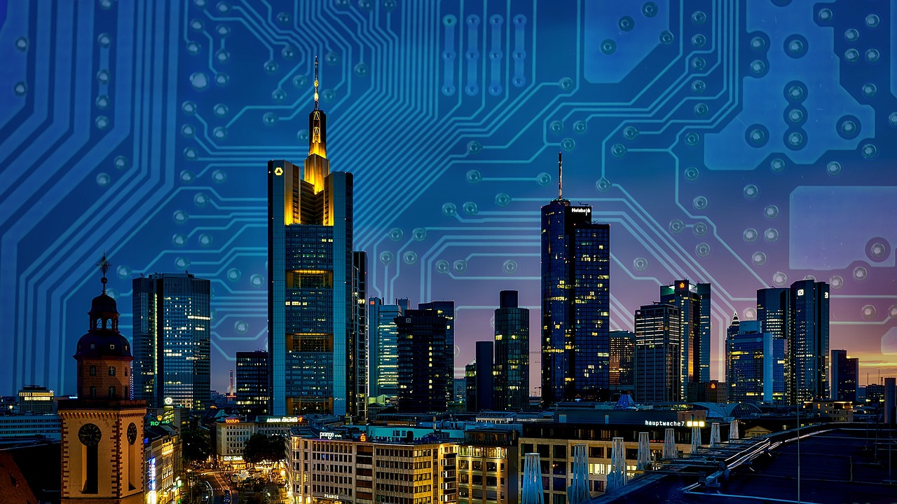 Smart Building : Quelle connectivité pour le bâtiment intelligent ?