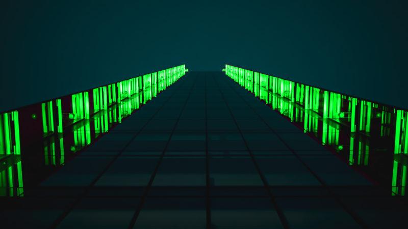 Premières initiatives permettant de réduire l'impact environnemental des data centers