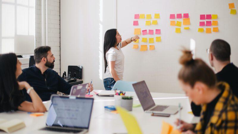 Les laboratoires d'innovation : éclairage sur une structure complexe à comprendre et à mettre en place