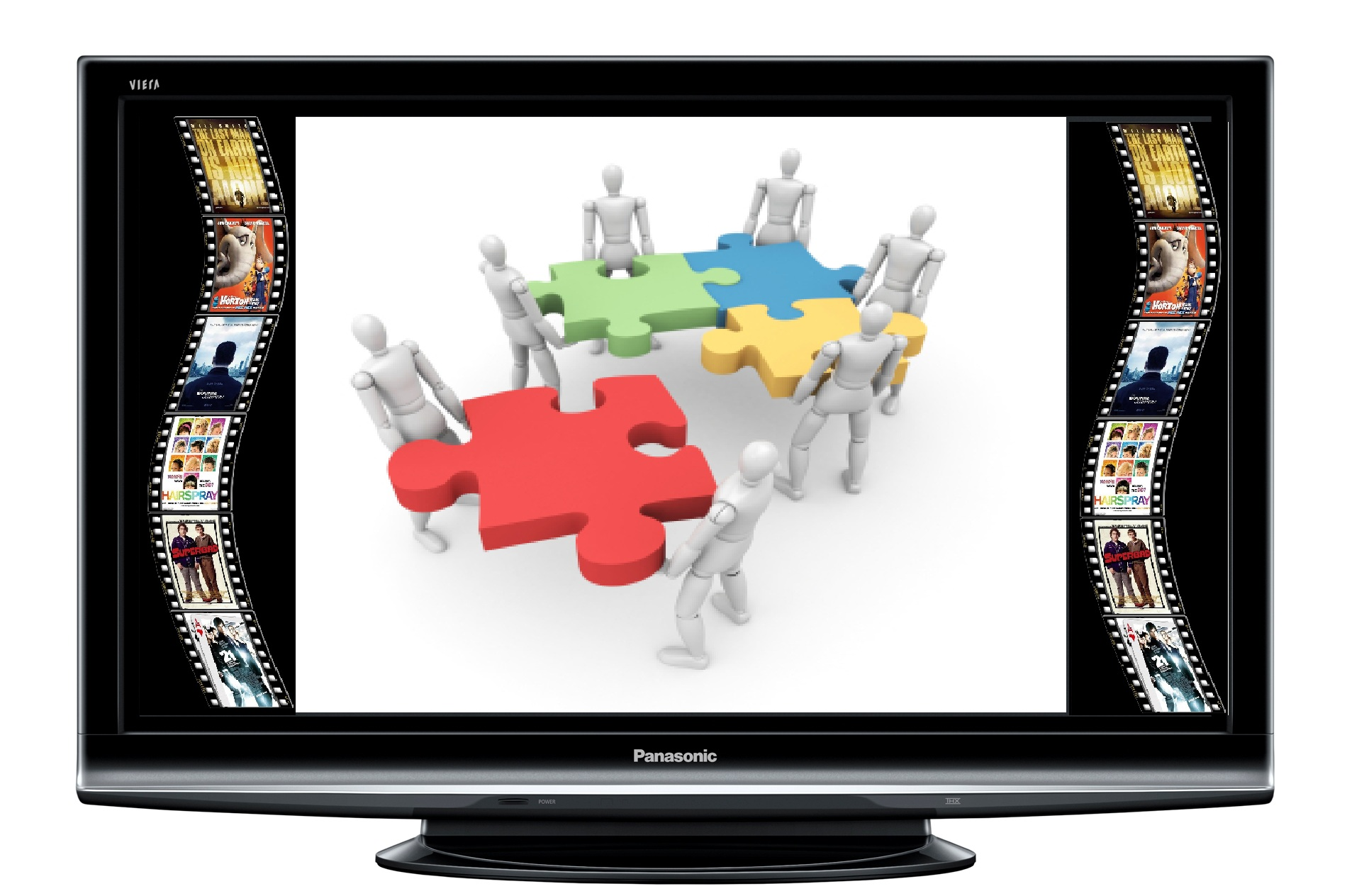 La TV connectée, la social TV, le check-in et après ?