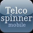 Telcospinner lance sa version mobile !