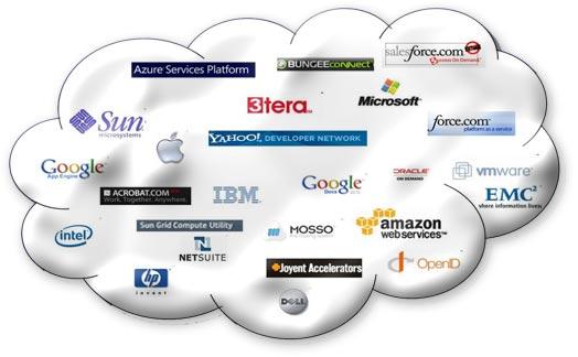 La guerre du cloud aura-t-elle lieu ?