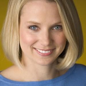 Marissa Mayer passe de Google à Yahoo