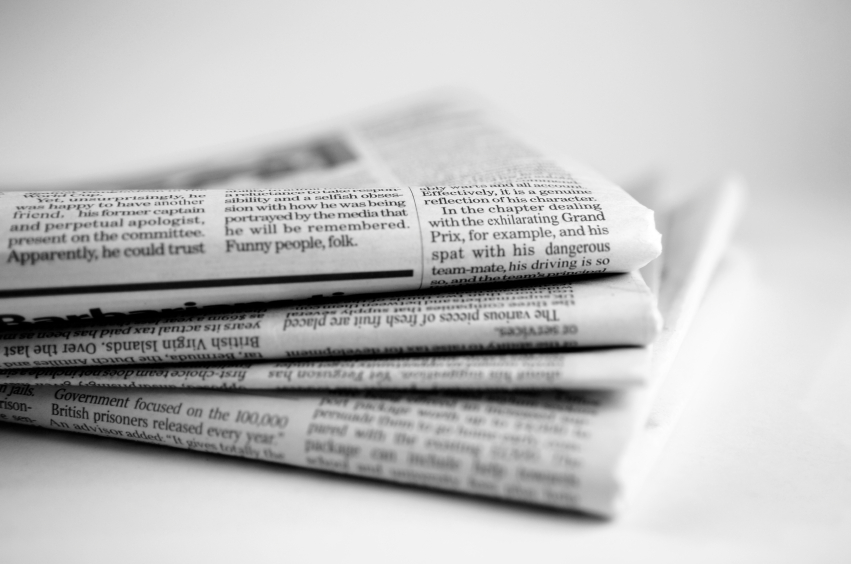 La revue de presse Telcospinner