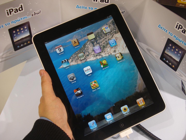 Une tablette, oui mais pour quoi faire ?