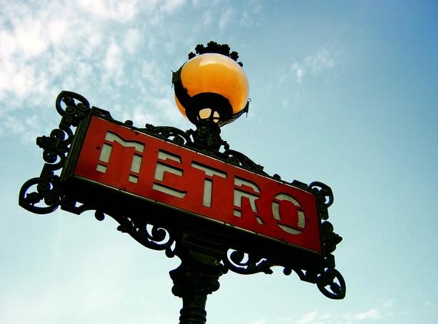 Le métro parisien se connecte petit à petit