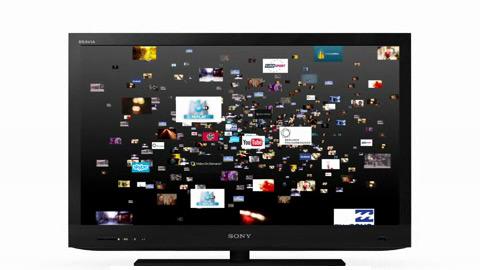 quelles perspectives pour la tv connect e digital corner. Black Bedroom Furniture Sets. Home Design Ideas
