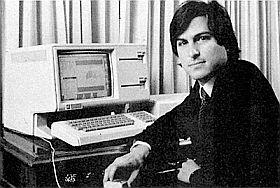 1983, le discours troublant de Steve Jobs