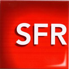 SFR : de l'opérateur téléphonique au service bancaire via le NFC