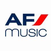 Music in the Sky : chassez votre musique dans le ciel avec Air France