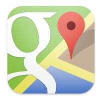 Google Maps revient sur iOS