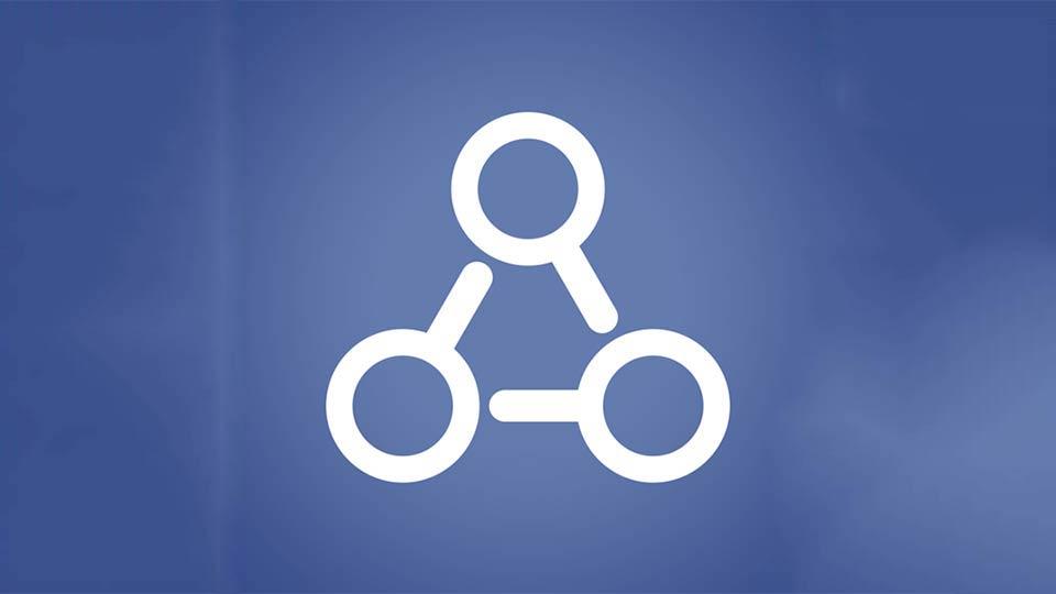 Un nouveau moteur de recherche  intelligent annoncé lors de la première conférence 2013 de Facebook
