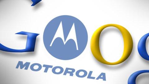 Motorola, épine dans le pied du géant Google ?