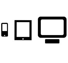 Le responsive design, vers un web adapté à tous les écrans ?