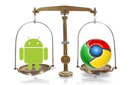 Chrome OS et Android vont-ils fusionner ?