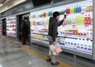 Boutiques physiques : commerçants et e-commerçants sont condamnés à innover
