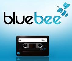 BlueBee, le bureau des objets trouvés 2.0