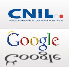 Les CNIL européennes attaquent Google
