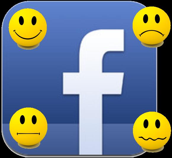 Quand Facebook souhaite en connaître un peu plus sur vous et vos émotions