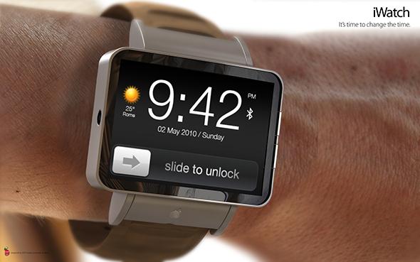 La SmartWatch : un must-have pour 2013 ?