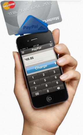 PayPal et Magento (eBay) s'associent pour faciliter le m-commerce et le m-payment