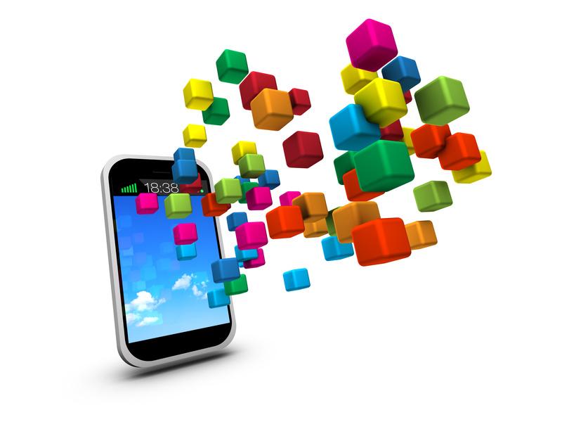 Smartphone applications - motive 2