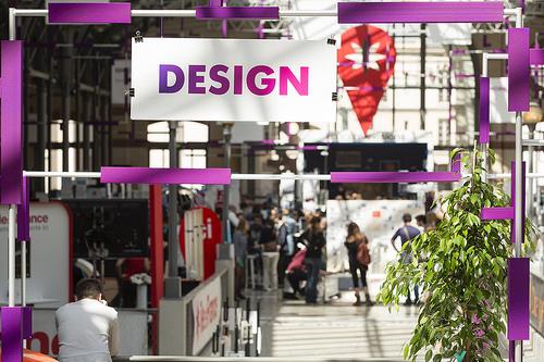 Retour vers le Futur en Seine 2013