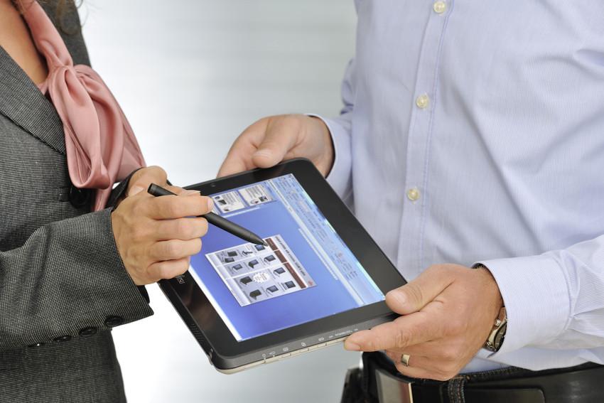 Les tablettes en entreprises, phénomène passager ou tendance qui se confirme?