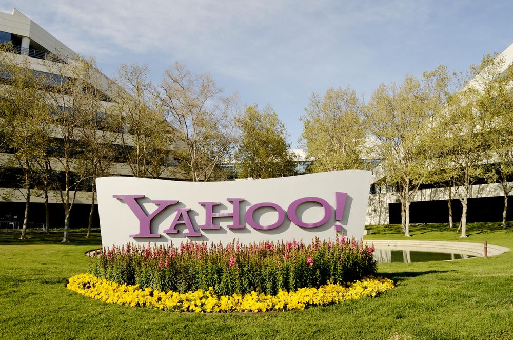 Yahoo! remet le pied à l'étrier