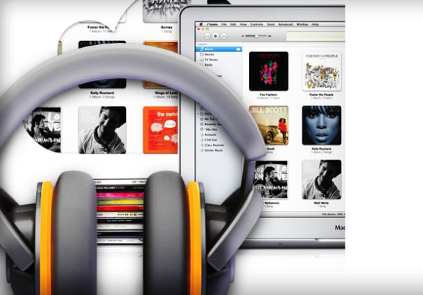 Le streaming musical en pleine révolution