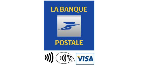 L'expérimentation d'un nouveau modèle NFC avec La Banque Postale