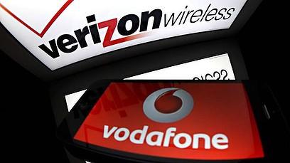 Verizon et Vodafone concluent le plus gros deal de la décennie