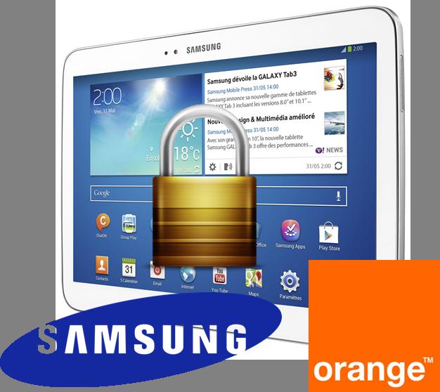 Orange et Samsung s'associent pour les tablettes en entreprise