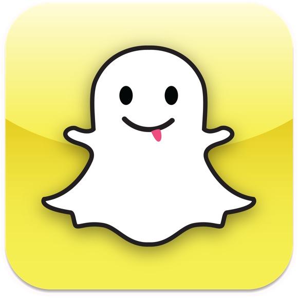 Snapchat, le réseau social sécurisé qui buzz