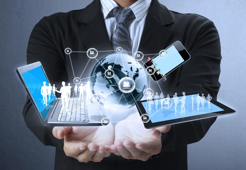 L'espace de travail de l'employé 2.0 : virtualiser et communiquer !