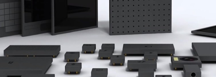Phonebloks, nouvelle vision du Smartphone ou coup marketing ?