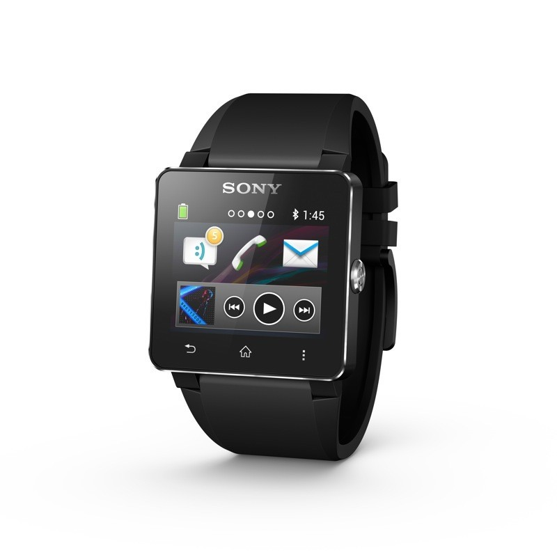 La Smartwatch : bilan 2013 et perspectives d'avenir