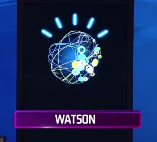 Watson, pas si élémentaire que cela…