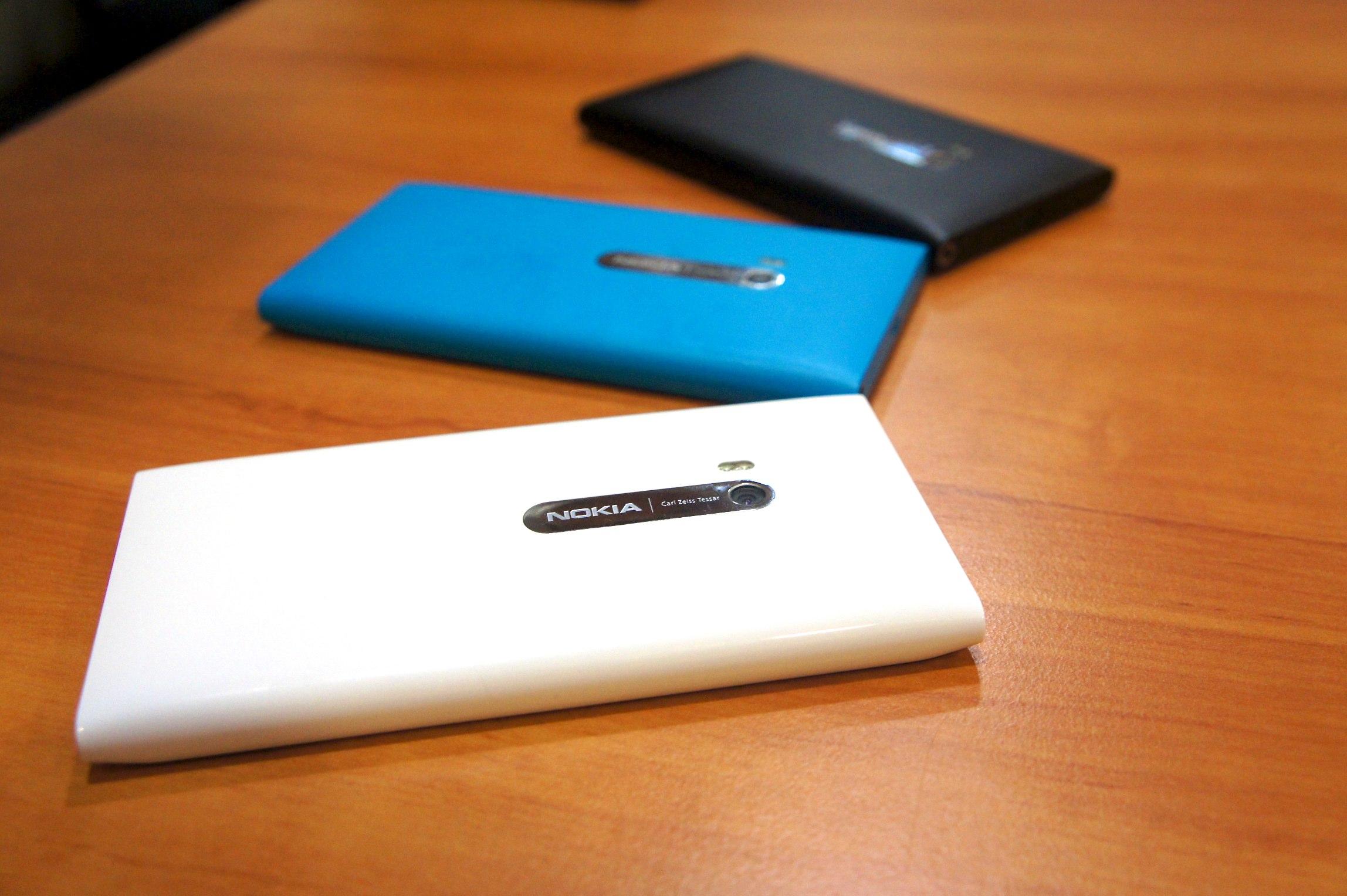 MWC 2014 : Nokia succombe au charme d'Android…mais sans Google
