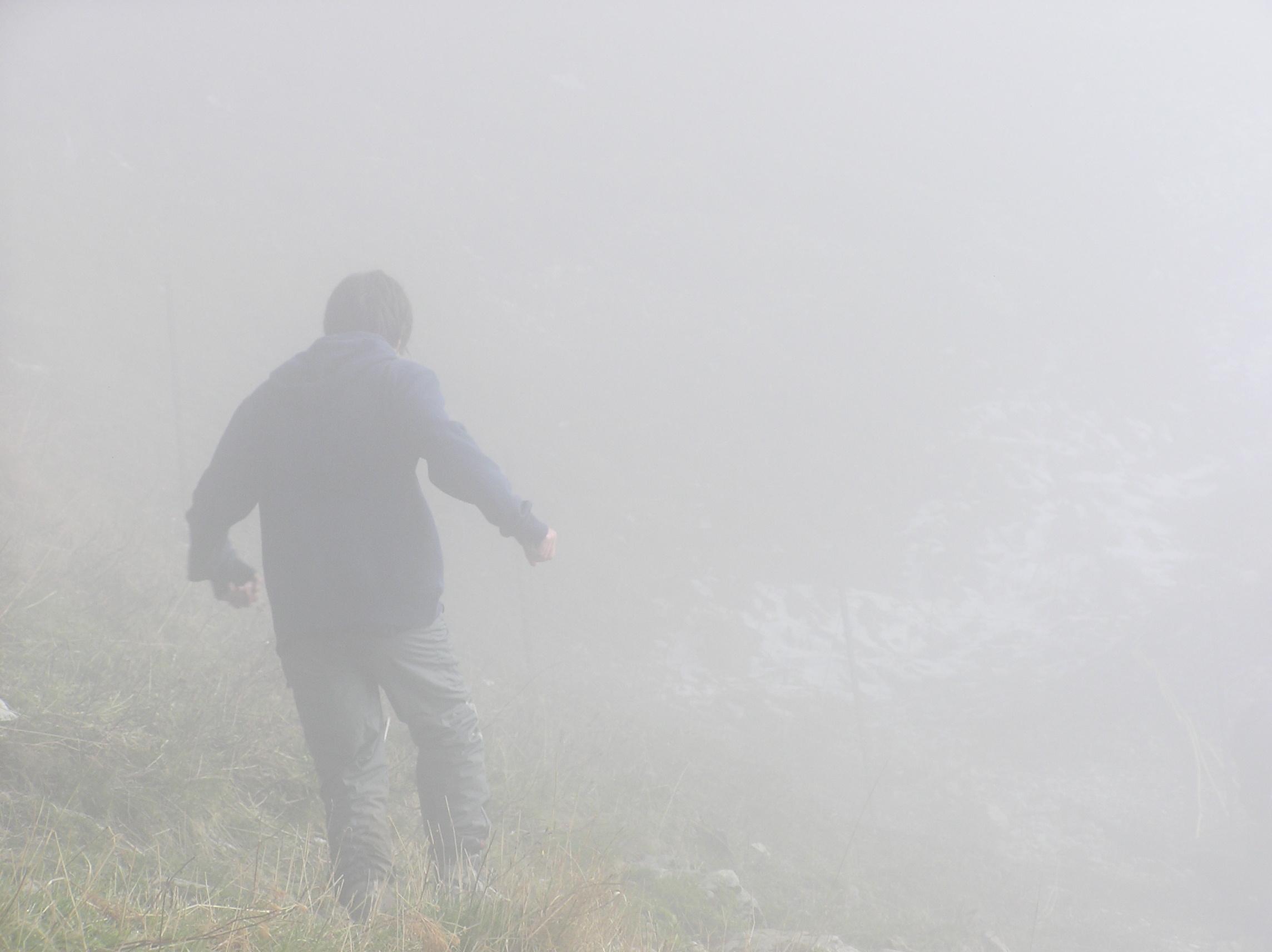 Après le nuage, l'informatique dans la brume !