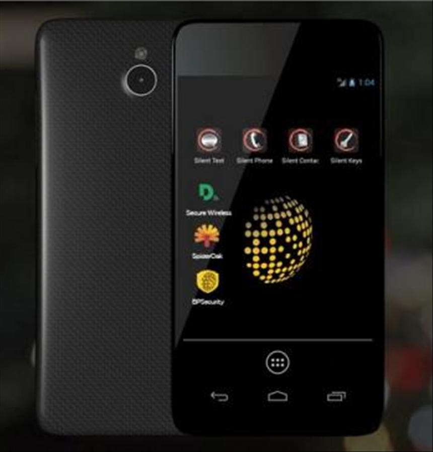 Sécuriser vos communications : enfin possible grâce au Blackphone ?