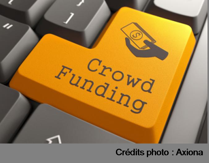 Le gouvernement offre un nouveau souffle au Crowdfunding
