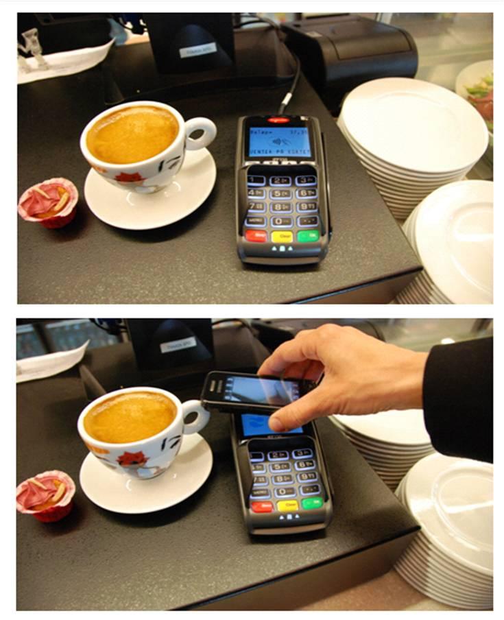 NFC : la Société Générale se lance à son tour dans la course au paiement mobile