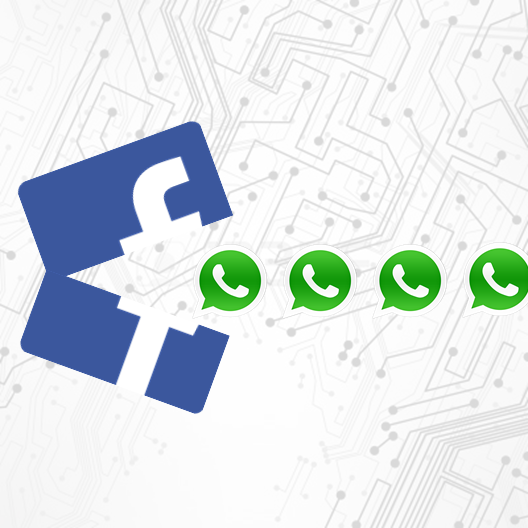 Comment la stratégie mobile de Facebook offre une revanche à 19 milliards de dollars aux créateurs de WhatsApp