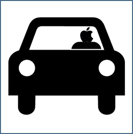 L'iPhone embarque dans votre voiture avec CarPlay