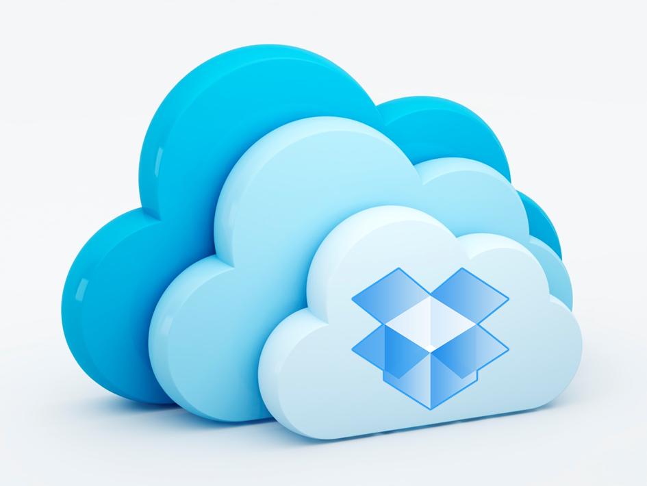 Dropbox : encore un pas vers les entreprises
